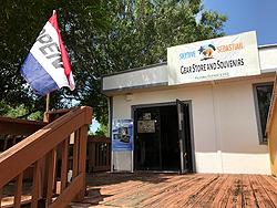 Sebastian Gear Shop